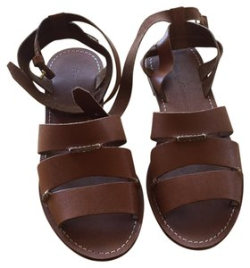 Tommy Bahama Tan Sandals