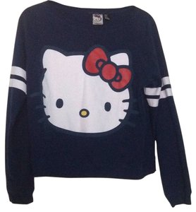 Forever 21 Hello Kitty Sweater