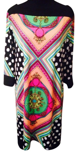 Soho Apparel short dress Multi on Tradesy
