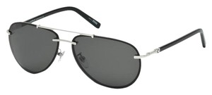 Montblanc Montblanc Sunglasses MB596S 16A