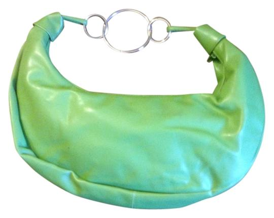 Other Lime Banana Hobo Bag