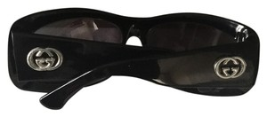 Gucci Gucci Black Sunglasses