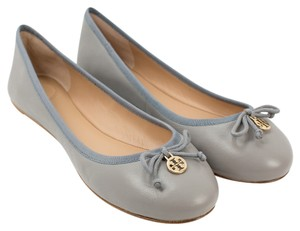 Tory Burch 28158780 Antique Grey Flats