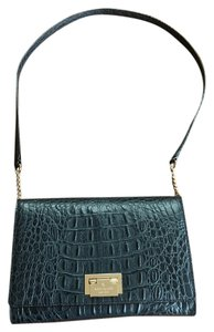 Kate Spade Chain/leather Strap Fiona Cross Body Bag
