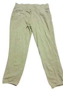 Social Occasions Athletic Pants grey