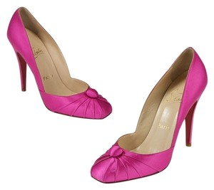 Christian Louboutin Candy Viva Lolo Pink Pumps