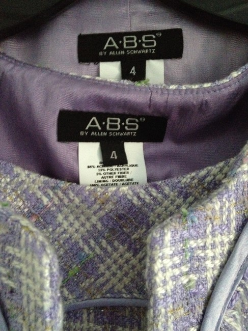 A.B.S. by Allen Schwartz A.B.S. by Allen Schwartz Dress Suit