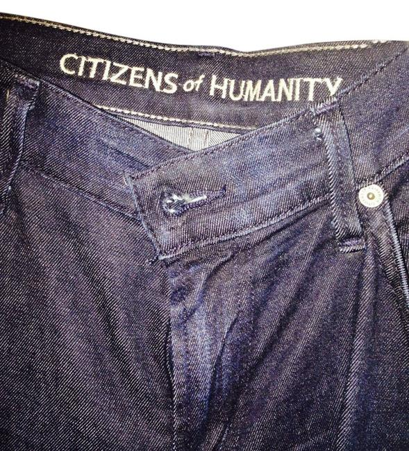 Preload https://img-static.tradesy.com/item/1432990/citizens-of-humanity-blue-dark-rinse-boot-cut-jeans-size-30-6-m-0-0-650-650.jpg