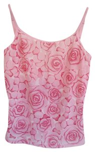 Nick & Nora Confidential Top Pink
