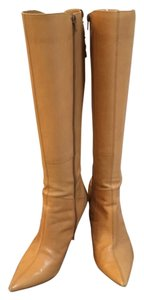 Charles David Tan light brown Boots