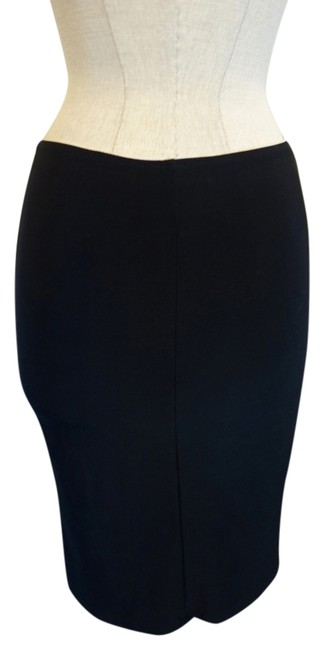 Other Sexy Pencil Pencil Skirt Black