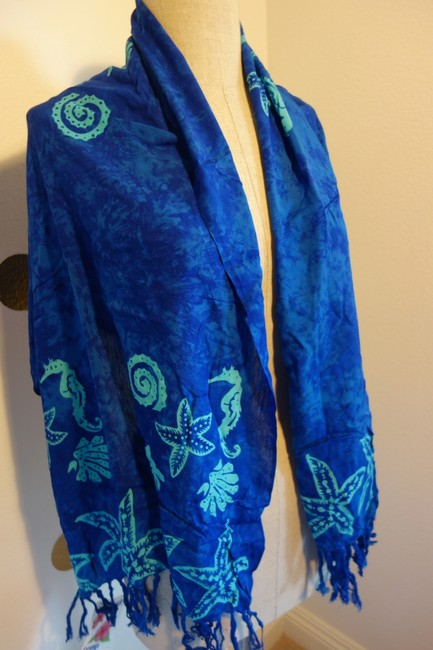 Other Hawaii Style Sarong