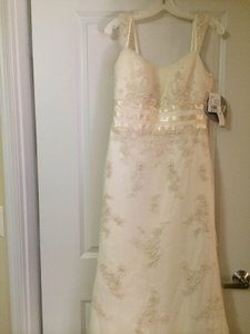 Oleg Cassini 14020035 Wedding Dress