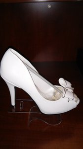 Lasonia Shoes Bridal Pumps Wedding Shoes