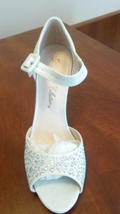 De Blossom Collection Bridal Shoes Wedding Shoes
