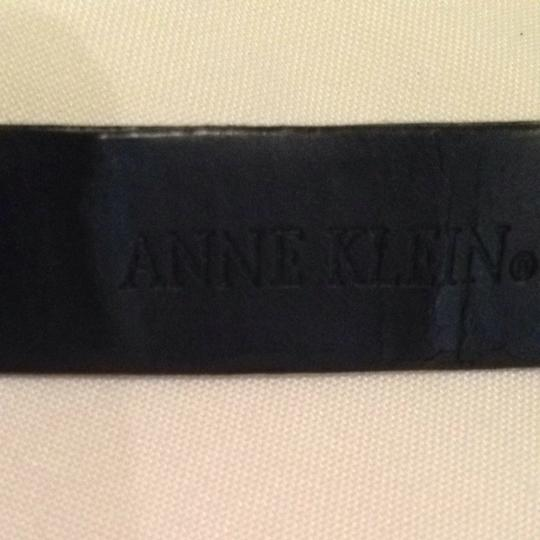 Anne Klein Animal print Belt