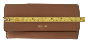Coach Coach Slim Envelope Wallet