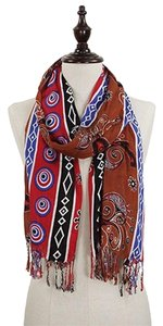 Other Bohemian Tribal Pattern Scarf