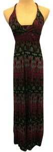 Maxi Dress by R Jean Multi Maxi