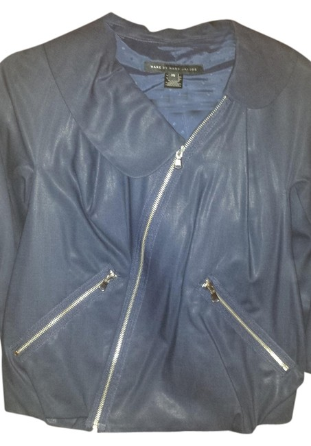 Marc by Marc Jacobs midnight Jacket