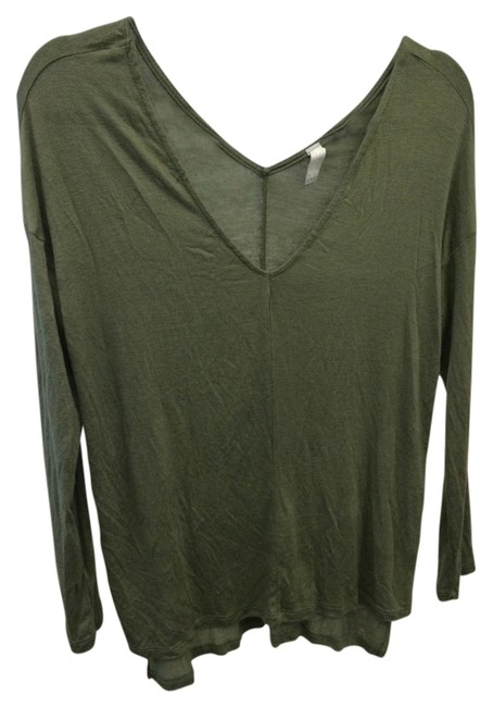 Other Top Olive Green