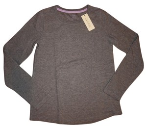 Sonoma Thermal Longsleeve Micro-mini Workout Gym Sweater