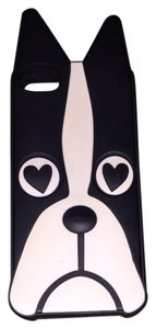 Marc by Marc Jacobs Puppy Silicone iPhone 5-5s Case