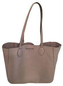 Michael Kors Tote in DOVE/LILAC