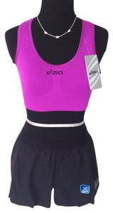 Asics Sports Top and Shorts