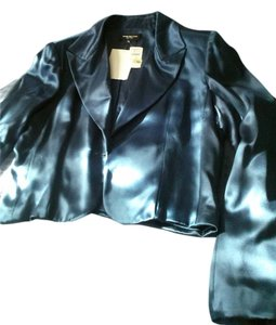 Heidi Weisel dark blue Jacket
