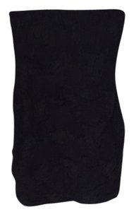 Diesel short dress black Lbd Little on Tradesy