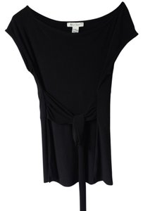 White House | Black Market Travel Yoga Easy Care 8 Tunic