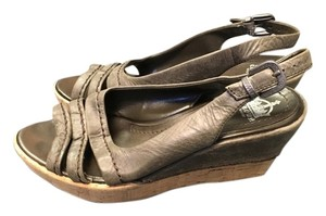 Crown Vintage grey Sandals