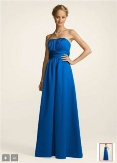 Preload https://item2.tradesy.com/images/david-s-bridal-horizon-polyester-84066-formal-bridesmaidmob-dress-size-4-s-143411-0-0.jpg?width=440&height=440