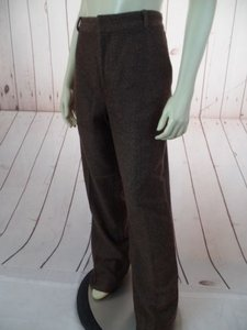 Ralph Lauren Trousers Wool Poly Acrylic Stretch Classy Pants