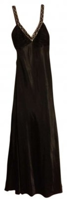 Preload https://item2.tradesy.com/images/morgan-and-co-black-long-formal-dress-size-6-s-143416-0-0.jpg?width=400&height=650