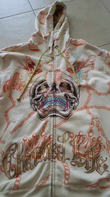Christian Audigier Jacket Image 1