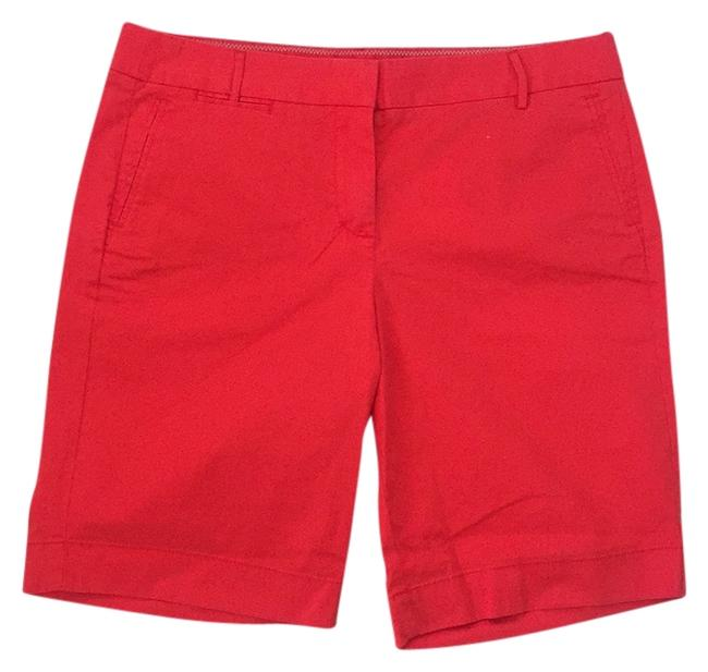 Item - Fiery Red Shorts Size 8 (M, 29, 30)