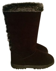 Rampage Chocolate Brown Boots