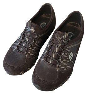 Skechers Brown Athletic