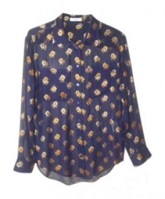 Preload https://img-static.tradesy.com/item/143427/equipment-navy-blue-blouse-button-down-top-size-4-s-0-0-650-650.jpg
