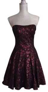 A.B.S. by Allen Schwartz Nwt Xs Strapless Dress