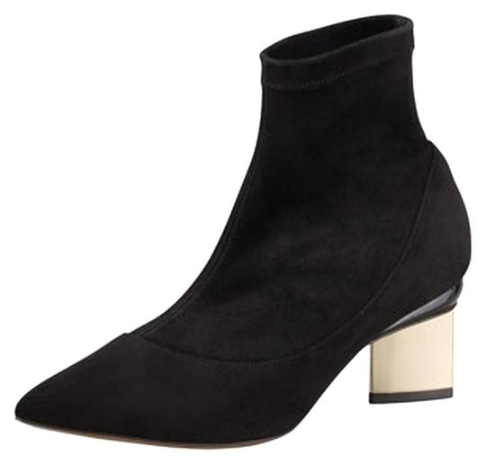 Preload https://img-static.tradesy.com/item/1434276/nicholas-kirkwood-black-cstretch-suede-pointed-toe-with-contrast-heels-39-bootsbooties-size-us-85-re-0-0-540-540.jpg