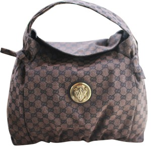 Gucci Womens Hobo Bag