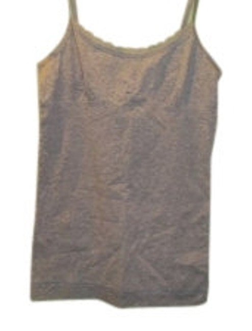 Preload https://img-static.tradesy.com/item/14343/forever-21-grey-basic-with-lace-tank-topcami-size-12-l-0-0-650-650.jpg