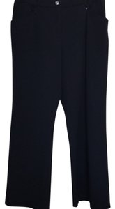 St. John Sport by Marie Gray Trouser/Wide Leg Jeans