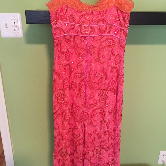 Laundry by Shelli Segal Dress Image 1