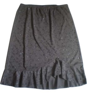 JKLA California Skirt black