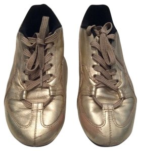 Jil Sander GOLD Athletic