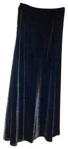 Xscape Maxi Skirt Black